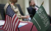 خزان روابط ۸۰ ساله آمریکا و عربستان