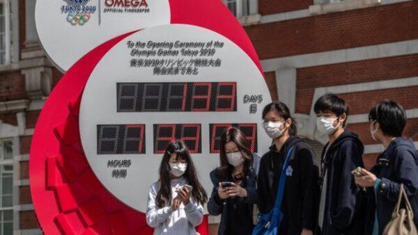 درخواست مردم ژاپن برای لغو المپیک ۲۰۲۰