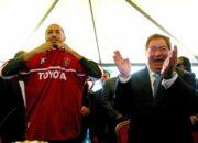 دعوت پروجا ایتالیا از پسر دیکتاتور سابق لیبی بعد از آزادی از زندان