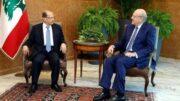 دولت جدید لبنان سرانجام اعلام شد