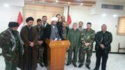 شرط گروههای مسلح عراق برای توقف حملات علیه منافع آمریکا