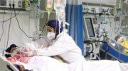 """وضعیت مشهد از سیاه هم سیاهتر است/ ابتلای """"شیرخوارهها""""به کرونا / بیماران بدحال با تست پیسیآر منفی/ به دلیل سیاستهای نامشخص وزیر بهداشت موج بعدی در پیش است"""