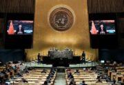 شی جینپینگ: چین به دنبال حمله یا قلدری علیه دیگران و یا هژمونی نیست