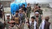 طالبان: درخواستهای مقاومت پنجشیر قابل قبول نیست