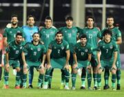 فیفا درخواست میزبانی عراق را رد کرد