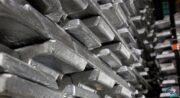 قیمت آلومینیوم به بیش از ۲۶۰۰ دلار رسید