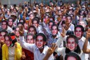 میانماریها امروز هم به خونتا اعتراض میکنند
