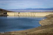 میزان ذخایر آب در مخزن سدها به ۲۷ میلیارد و ۵۸۰ میلیون مترمکعب رسید
