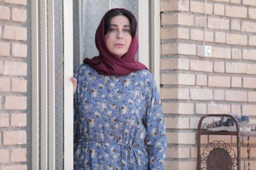 واکنش فاطمه معتمدآریا و آذرنگ به درگذشت علی انصاریان