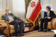 وزیر نفت با معاون بخش خاورمیانه شرکت ملی نفت چین دیدار کرد