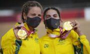 پاداش برابر پارالمپیکی ها با المپیکی های استرالیا برای اولین بار