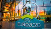 پخش فوتبال های یورو ۲۰۲۰ از شبکه های سه و ورزش