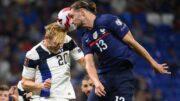 پیروزی فرانسه و برد پرگل هلند در انتخابی جام جهانی