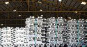 پیش بینی ثبت رکوردی جدید برای آلومینیوم