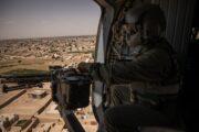 ژنرال میلر: افغانستان در مسیر جنگ داخلی است