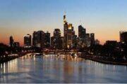 کاهش روحیه کسب وکار آلمان