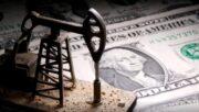 کشورهای نفتی دیگر روی درآمد یک تریلیون دلاری را نخواهند دید