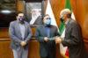 انتصاب رئیس اداره شیلات منطقه آزاد کیش