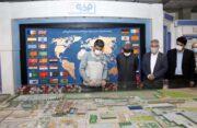 ابراز امیدواری سفیر نیجریه برای همکاریهای دوجانبه در زمینه صنعت فولاد با ایران