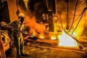 ثبت ۷۰۰ هزار تن تختال ماهانه در فولاد مبارکه بدون هیچ تجهیز جدیدی یک دستاورد است