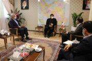 توسعه همکاری بانک مهر ایران و معاونت توسعه روستایی