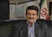 سفر عضو هیأت مدیره بانک مهر ایران به گیلان