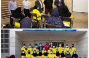 برپایی نخستین کلاس آموزش داوری فوتبال پس از دو دهه در کیش