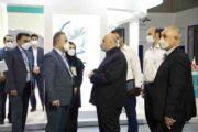 ابراز رضایت بازاریان کیش از خدمات بانک دی