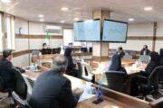 ارائه خدمات متفاوت هدف گذاری ۱۴۰۰ در بانک ایران زمین