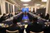 مدیران آموزش شرکتها و معادن عضو انجمن سنگ آهن ایران گرد هم آمدند